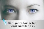 Die Persönliche Kontaktlinse